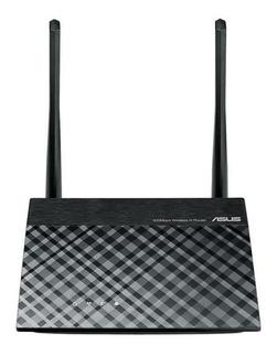 Router Asus RT-N300 Negro 110V/220V