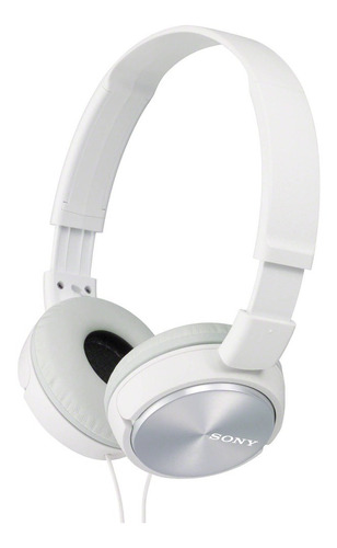 Auriculares Sony Zx Series Mdr-zx310ap White