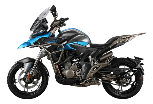 Beta Zontes T310 T2 0 Km 2020 Aleacion 999 Motos Touring T2