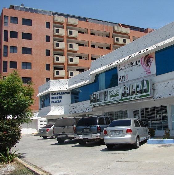 Alquiler Local Comercial Cc Paraiso Center Plaza
