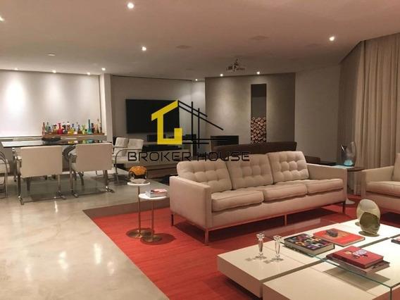Apartamento A Venda No Bairro Perdizes Em São Paulo - Sp. - Bh1178-1