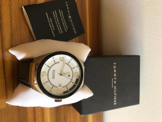 Relógio Tommy Hilfiger Masculino (nunca Usado)