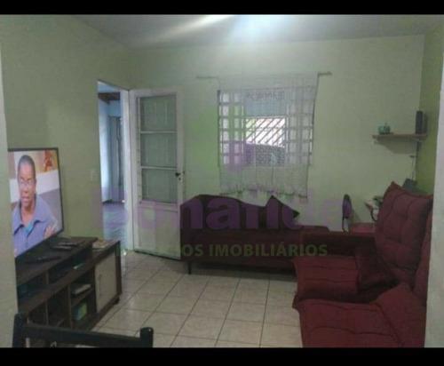 Casa A Venda, Parque Almerinda Pereira Chaves, Jundiaí. - Ca10426 - 69274064