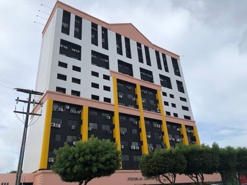 Sala Para Alugar Na Cidade De Fortaleza-ce - L13619