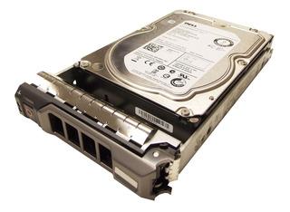 Dell 1tb Nl Sas 3,5 R210 R310 R410 R510 R710 T410 T610 T710