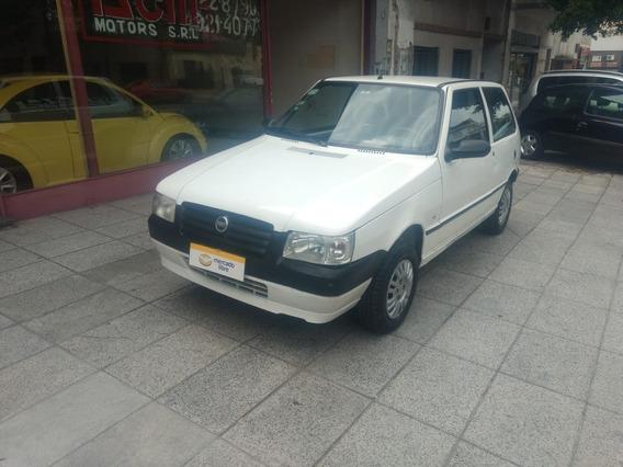Fiat Uno 1.3 Mpi 3 P Con Aire/2007
