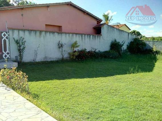 Terreno Residencial À Venda, Recanto Do Sol, São Pedro Da Aldeia. - Te0049