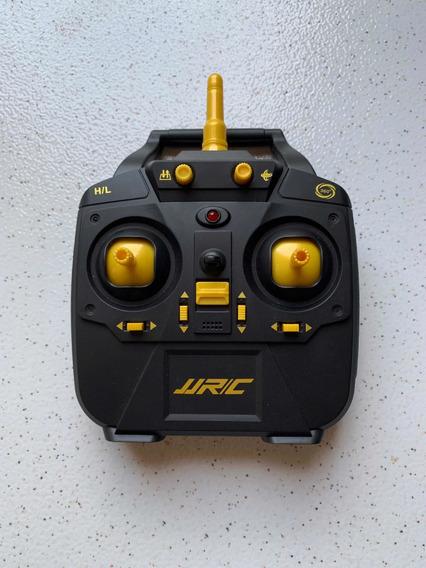 Controle Remoto Transmissor Drone Jjrc H68