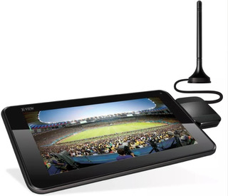 Tv Tablet Antena Tv Xview Digital Compatible Android