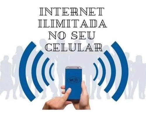 Internet Ilimitada
