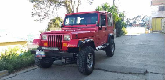 Jeep Cj Jeep Cj Wrangler Tec