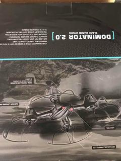 Dron Dominator 2.0, Envío Gratis!