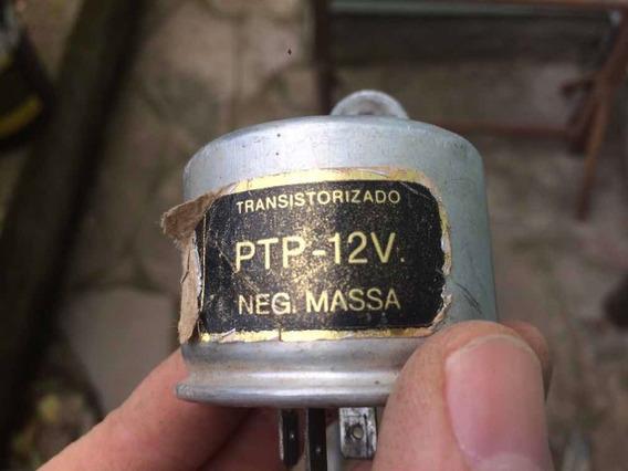 Rele Automático Do Pisca 12v