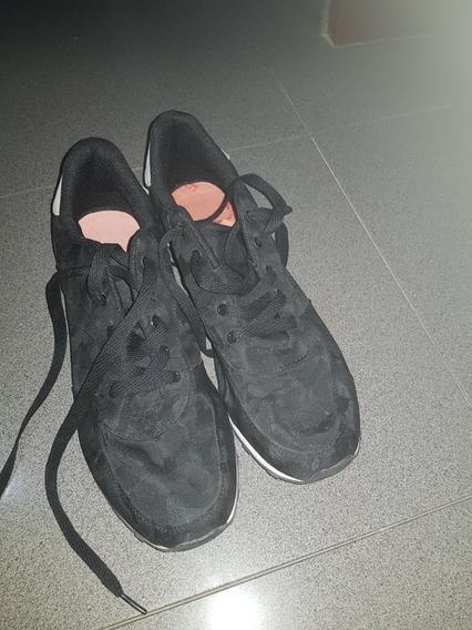 Zapatillas Militar