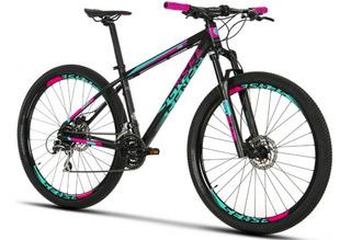 Bicicleta Sense Fun 24v 2019 Aro 29 + Brinde/frete Reduzido