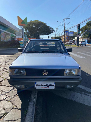 Imagem 1 de 15 de Volkswagen Gol Cl 1.6 Ap