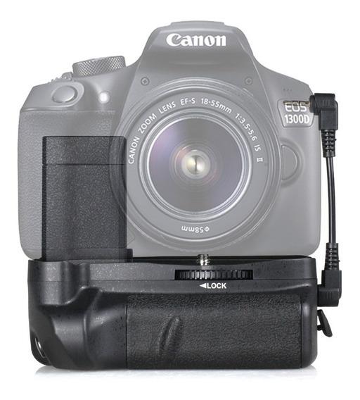 Grip Para Canon T3, T5, T6 ( Envio Turbo )