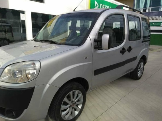 Fiat Doblo 1.4 Attractive Flex 5p