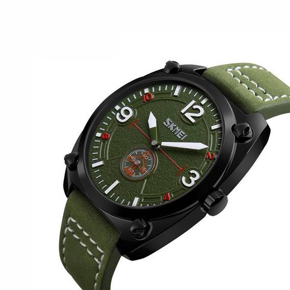 Relógio Masculino Skmei Digital 9155 A Prova D´água 3 Atm