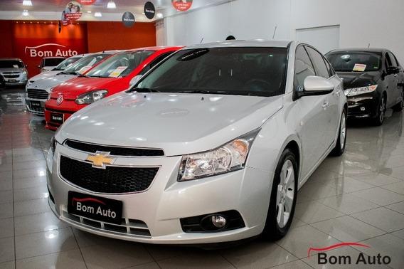 Chevrolet Cruze 1.8 Lt Sedan Automático 2014