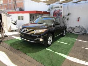 Toyota Highlander Base Premium Aa R-17 At