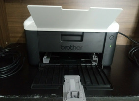 Impressora Brother Hl-1202 110v