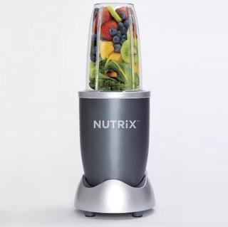 Nutrix Extractora Y Licuadora De Jugos 11 Piezas Nb 601