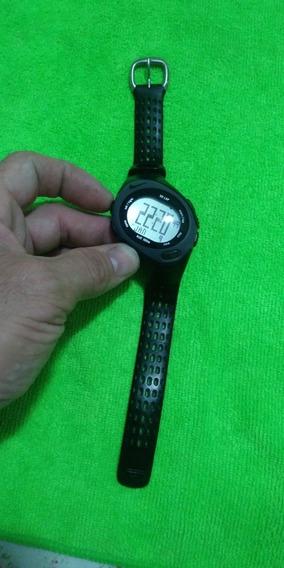 Relógio Nike Original Bowerman Funciona Tudo, Recomendo!