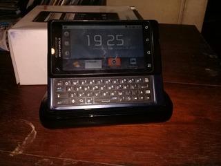 Celular Motorola Milestone 2