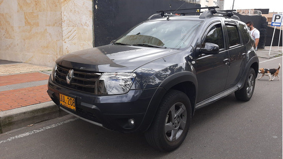 Vendo Renault Duster 4x4 2.0 Dinamic