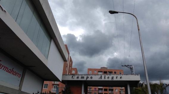 Apartamentos En Venta Ejido Avenida Centenario Rah 20-227 Ap