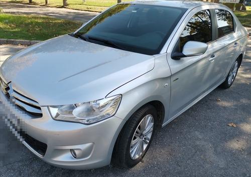 Citroën C-elysée 1.6 Vti Exclusive