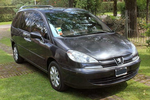 Peugeot 807 2.0 St Hdi 7 As 2006