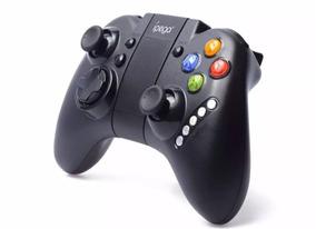 Joystick Ipega 9037 Controlador De Jogo Sem Fio Bluetooth