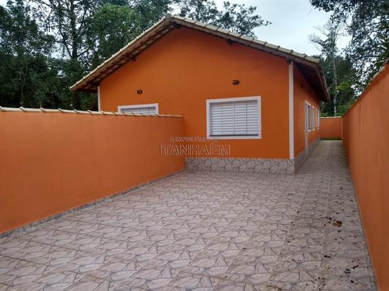 Casa Nova Para Financiar Em Itanhaém, Mcmv.