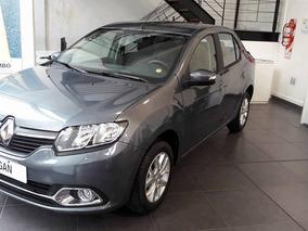 Renault Logan Remanente D Unidades Mínimo Anticipo Y Ctas Nb