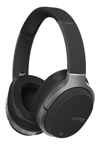 Fone De Ouvido Headphone Edifier W830bt Bluetooth Preto