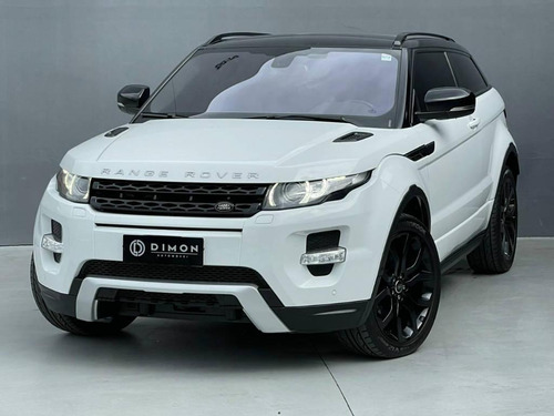 Land Rover Range Rover Evoque Dinamic 2.0