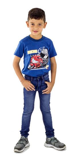 Pantalon Niño Inked Casual Kaki Jeans Detal Mayor Oferta