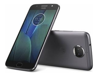Motorola Moto G5s Plus Xt1800 Celular 32gb Reacondicionado