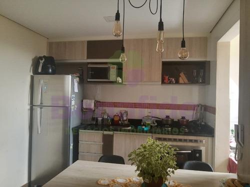 Imagem 1 de 12 de Apartamento, Venda, Residencial Azaléia, Jundiaí. - Ap12100 - 68978360