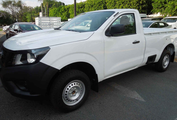 Nissan Np300 2020 Pick Up
