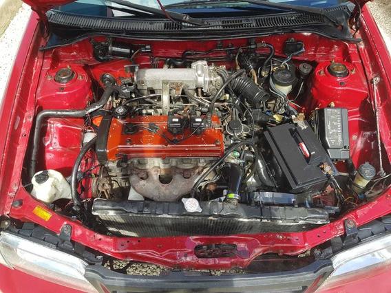 Toyota Tercel A
