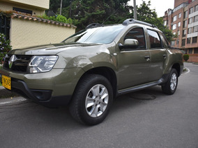 Renault Duster Oroch Expression 2000 Cc Mt 4x2
