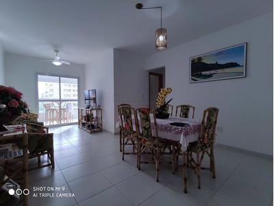 Apartamento 2 Suítes Com Lazer Completo Na Quadra Da Praia - V694