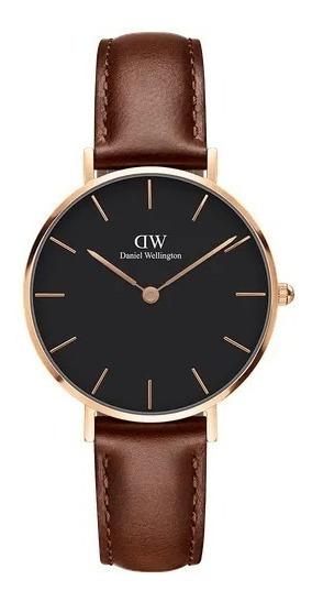 Relógio Feminino Daniel Wellington Classic Petite Bristol