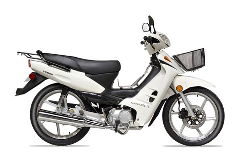 Motos Yumbo C110dlx  .hasta En 36 Cuotas