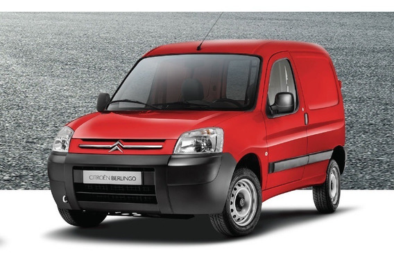 Citroën Berlingo Furgon Hdi 92 Business 0km