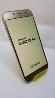 Smartphone Samsung Galaxy A5 2017 Sm-a520s Usado