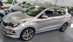Fiat Cronos 0km 2021 Retira Con $134mil El Resto En Cuotas-l